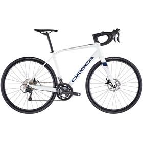 Orbea Avant H40-D white/grey